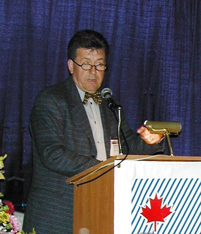 Photo Collage 37th Cmos Congress Ottawa On 2 5 June 2003